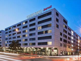 Courtyard by Marriott Zürich North - Schweiz - Zürich