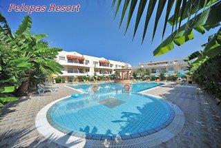 Pelopas Resort - Griechenland - Kos