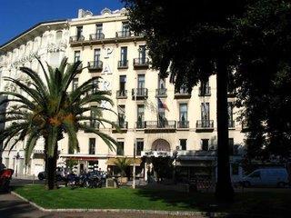 B4 Nice Park - Frankreich - Côte d'Azur