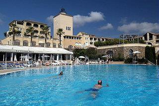 Hotel Latitudes Golf de l'Esterel - Frankreich - Côte d'Azur