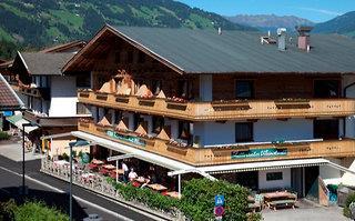 Zillertaler Weinstadl - Österreich - Tirol - Zillertal