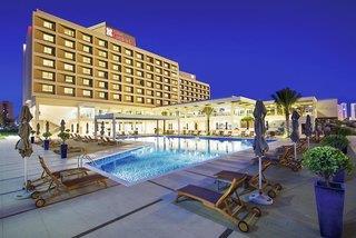Hilton Ras Al Khaimah Hotel - Vereinigte Arabische Emirate - Ras Al-Khaimah