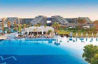 Susesi Luxury Resort - Türkei - Antalya & Belek