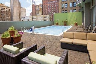 Holiday Inn Express Midtown - USA - Pennsylvania