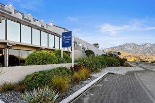 Copthorne Hotel & Apartments ehem. Kingsgate Terraces Queeenstown - Neuseeland - Süd-Insel (Neuseeland)