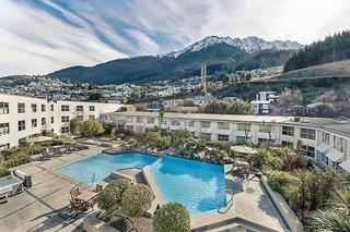 Hotel Mercure Resort Queenstown - Neuseeland - Süd-Insel (Neuseeland)