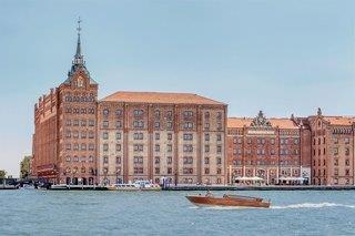 Hilton Molino Stucky Venice