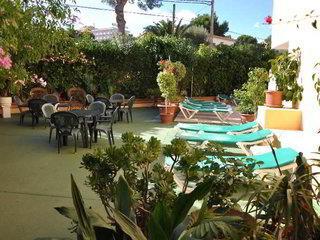 Hotel Montenova - Spanien - Mallorca