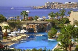 Hotel Marriott Mountain View - Ägypten - Sharm el Sheikh / Nuweiba / Taba