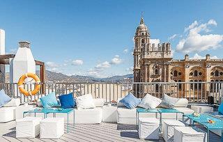 Hotel Gallery Molina Lario - Spanien - Costa del Sol & Costa Tropical