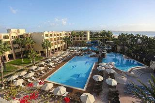 Hotel Paradis Palace - Hammamet - Tunesien