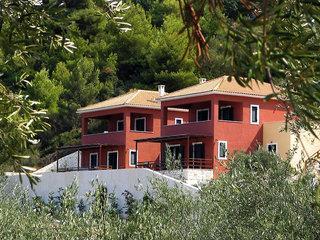 Veduta Villas - Griechenland - Zakynthos