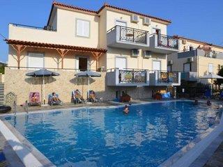 Hotel Virginia - Griechenland - Lesbos & Lemnos & Samothraki