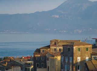 Hotel Siorra Vittoria Boutique - Griechenland - Korfu & Paxi