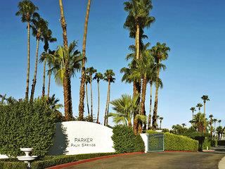 The Parker Palm Springs - USA - Kalifornien
