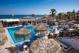 Aeolos Beach - Griechenland - Kreta