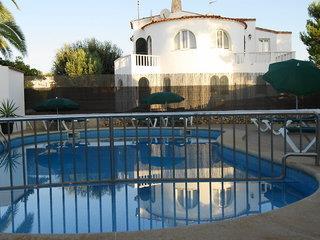 Hotel California I & II - Spanien - Menorca