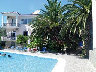 Hotel Anaxos Gardens - Griechenland - Lesbos & Lemnos & Samothraki