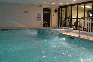 Hotel DoubleTree by Hilton Victoria - Großbritannien & Nordirland - London & Südengland