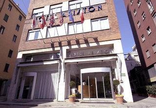 Ariston Mailand - Italien - Aostatal & Piemont & Lombardei