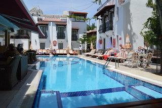 Istankoy Hotel - Türkei - Bodrum