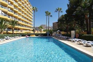 Hotel Las Palomas - Spanien - Mallorca