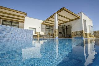 Hotel Playitas Villas - Las Playitas - Spanien