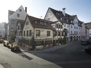 Hotel Am Jakobsmarkt - Deutschland - Franken