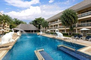 Centara Kata Resort - Thailand - Insel Phuket