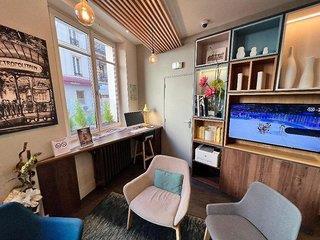 Holiday Inn Paris Auteuil - Frankreich - Paris & Umgebung