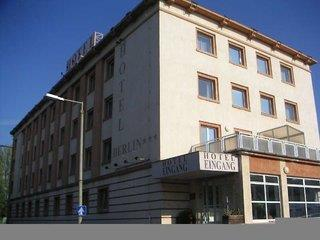Hotel Berlin - Ungarn - Ungarn