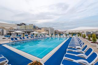 Hotel BEST WESTERN Khan - Türkei - Antalya & Belek