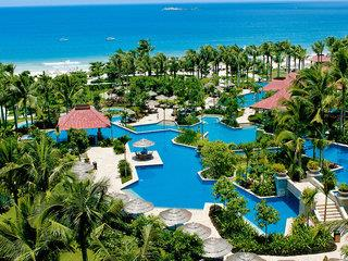 Sanya Marriott Resort & Spa - China - China