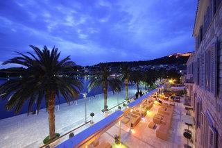 Hotel Riva - Kroatien - Kroatien: Insel Hvar