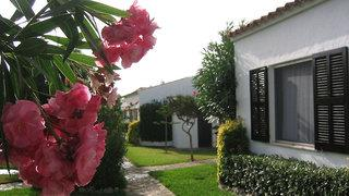 Hotel Windrose Bungalows - Spanien - Menorca