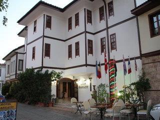 Karyatit - Türkei - Antalya & Belek