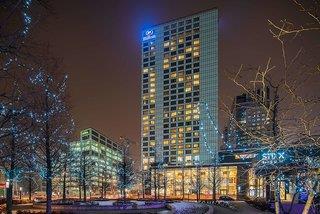 Hilton Warsaw - Polen - Polen