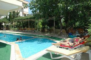 Suite Laguna Apart & Hotel - Türkei - Antalya & Belek