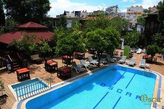 Oscar Boutique Hotel - Antalya - Türkei
