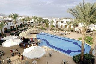 Hotel Coral Hills Resort - Ägypten - Sharm el Sheikh / Nuweiba / Taba
