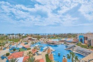 Hotel Crowne Plaza Sahara Oasis Port Ghalib - Ägypten - Marsa Alam & Quseir