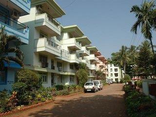 Somy Resort - Indien - Indien: Goa