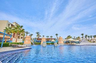 Hotel Crowne Plaza Sahara Sands Port Ghalib - Ägypten - Marsa Alam & Quseir