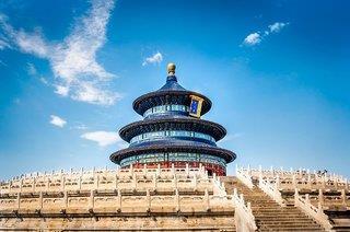 Hotel Dongfang - China - China - Peking (Beijing)