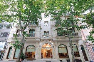 Hotel Sultanhan - Türkei - Istanbul & Umgebung