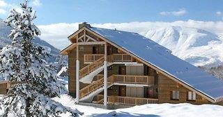 Hotel Residences La Crete du Berger - Frankreich - Provence-Alpes-Côte d'Azur