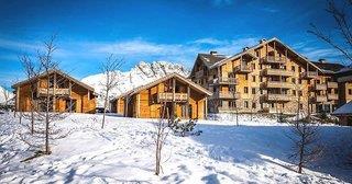 Hotel Chalets Le Hameau de Puy - Frankreich - Provence-Alpes-Côte d'Azur