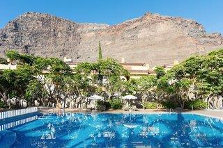 Hotel Residencial El Llano - Spanien - La Gomera