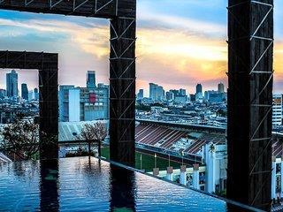 Siam @ Siam Design Hotel & Spa - Bangkok - Thailand