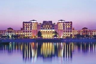 Hotel Shangri La Qaryat Al Beri - Vereinigte Arabische Emirate - Abu Dhabi